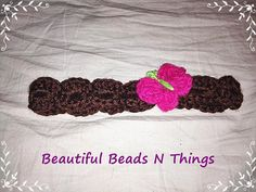 Hey, I found this really awesome Etsy listing at https://www.etsy.com/listing/150682983/butterfly-headband-made-to-order