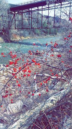 Beautiful Glenwood Springs. LG