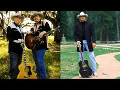 "▶ The Bellamy Brothers & Alan Jackson - ""You Ain't Just Whistling Dixie"" - YouTube"