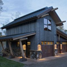 Garage And Shed Photos Barn Workshop Design, Pictures, Remodel, Decor and Ideas - page 14