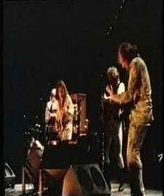 Jethro Tull - BBC Lively Arts Documentary 1979 - Part 2