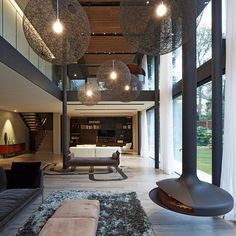 1000+ images about Arredamento moderno on Pinterest  Interiors ...