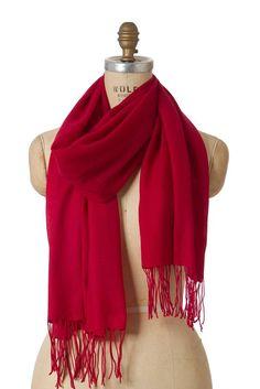Merino - Rococo Red