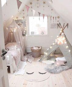 Idées de décoration de chambre de bébé