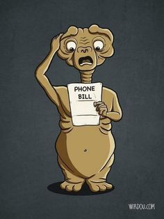 Telefonrechnung