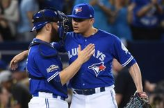 """Toronto Blue Jays closer Roberto Osuna said Saturday he is dealing with an anxiety issue, feeling """"a little bit lost right now.""""  Osuna told reporters he is unsure when he will be available to pitch again as he tries to work through his issues. He did not pitch in a save situation... - #Anx, #Blue, #Closer, #Dealing, #Jays, #Osuna, #Roberto, #TopStories, #Toronto"""
