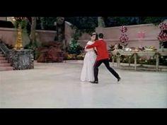Jerry Lewis Cinderfella dance