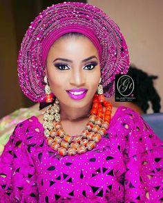 Beads ~ DKK~ Join us at: https://www.facebook.com/LatestAfricanFashion for Latest African fashion, Ankara, kitenge, African women dresses, Bazin, African prints, African men's fashion, Nigerian style, Ghanaian fashion
