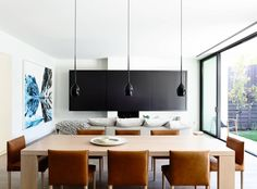 Robinson Home by Canny Design