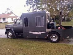 Show off your trucks and beds. Pipeliner, oilfield, trailers, I just want to see what you got. Truck Ramps, Truck Flatbeds, Buy Truck, Shop Truck, Pickup Trucks, Hot Rod Trucks, Cool Trucks, Trailers, Truck Camper Shells