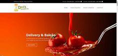 Ded's Pizzaria - http://www.publicidadecampinas.com/portfolio/deds-pizzaria/