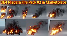 UE4 Niagara Fire Pack 02 in Marketplace Game Effect, John Buscema, Animal Crossing, Packing, Fire, Youtube, Bag Packaging, Youtubers, Youtube Movies
