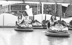 Living the life! Badila Spring-Summer '15 A fun day in a vintage amusement park!