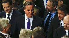 David Cameron meets leaders as EU Referendum Bill launched http://bbc.in/1FhPE0H #bbcbreakfast