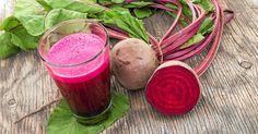 Ny forskning: Rödbetsjuice kan komma att ersätta flera mediciner | LAND.se