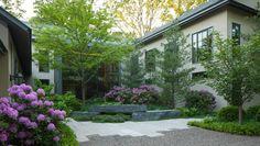 Naturalistic Garden Hoerr Schaudt