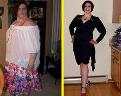 How I Motivated Myself to Lose More Than 100 Pounds | Women's Health Magazine