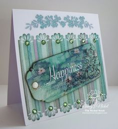 Living Life With A Grateful Heart, A Creative Mind, and A Joyful Purpose! Paper Crafting, Scriptures, Mini Albums, Encouragement, Decorative Boxes, Card Making, Challenges, Scrapbooking, Joy