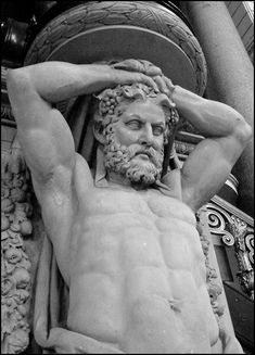 Abs of Marble