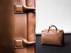 Travel Bags Best Carry-on Trunk Club WANT Douglas Holdall