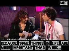 ANIMATED GIF - MIKA Quote