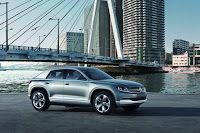 Tiguan Replacement Promises to be a Game Changer for VW