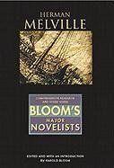 Herman Melville (Bloom's Major Novelists) by Harold Bloom, http://www.amazon.com/dp/0791070271/ref=cm_sw_r_pi_dp_vXL7qb1M1VF97