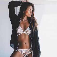 10 Lingerie Brands to Love - Gooseberry Intimates