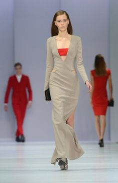 Hugo Boss - Berliner Fashionweek 2013