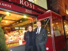 Rosi R in NY