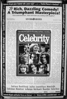 Woody Allen, Celebrity