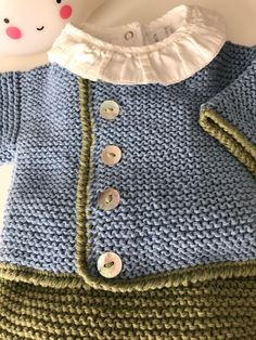 conjunto-jersey-pantalon-punto-algodon-ribete-hecho-a-mano