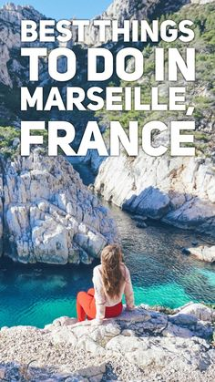 Weekend in Marseille, France: Seafood paradise and Calanques