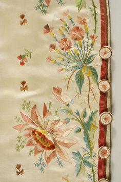 la_gatta_ciara: Рококо: мужчина в цветах и порхающих бабочках.