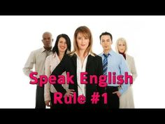 How to Speak English Fluently and Improve Your English Speaking - Secret # 1