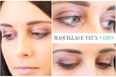 http://www.maquillage.com/tutoriel-maquillage-doux-naturel-special-yeux-verts/ [VIDÉO] Tutoriel maquillage doux et naturel pour les yeux verts