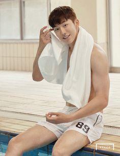 "Nam Joo Hyuk - YG STAGE ""The Summer Part 2"""