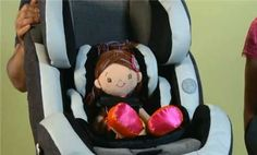 If you know me, you know I'm passionate about car seat safety!  Why wouldn't you want to protect your child?  Car Seat Safety Check: 8 Common Mistakes You Must Avoid (via Parents.com)