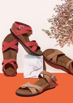 64adfa259f8e Elevate everyday with the Lola Wedge by Birkenstock on Zappos.com  Birkenstock Women s Shoes