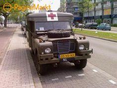 Ambulance et convertion