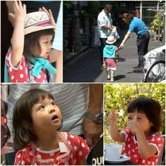 Choo Sarang Is In Osaka n 'Superman is Back' | Koogle TV