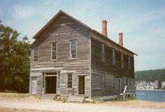 Upper Peninsula, Michigan - Travel Photos by Galen R Frysinger, Sheboygan, Wisconsin Company Store
