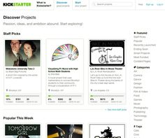 Kickstarter: How Crowd Funding Is Changing Business: Types…