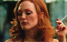 Chadwick Bell Spring 2012 Inspiration: Julianne Moore in Savage Grace