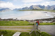 The Lofoten Islands (info about things to do and airports)
