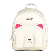 School Cat Backpack