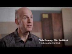 "AIA Screens ""An Architect's Story: Chris Downey"" at National Convention   Architect Magazine   Design, Universal Design, Atlanta-Sandy Springs-Marietta, GA, San Francisco-Oakland-Fremont, CA, Chris Downey, AIA, Georgia, California"