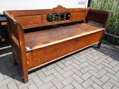 Original Davidowski European Antique Pine Furniture wholesale Holland
