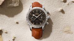 Relojes OMEGA: Speedmaster - SPEEDMASTER '57 Omega Co-Axial Chronograph 41,5mm - 331.12.42.51.01.002