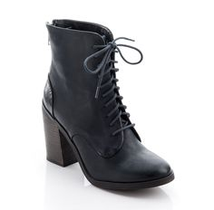 Cute boot